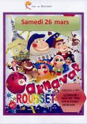 Carnaval Rousset 26 mars 2011